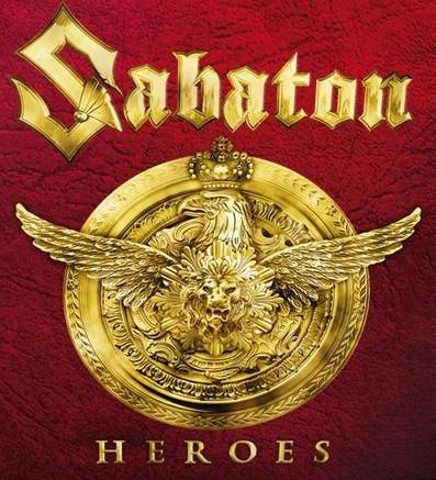 Sabaton Heroes Deluxe