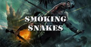 Smoking-Snakes