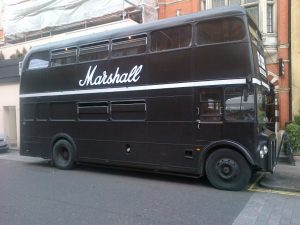 Marshall-Bus
